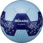 ミカサ(MIKASA) フットサル 検定球 ブルー FLL528-BL ボール 中学生 高校生 大学生 一般用