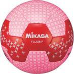 ミカサ(MIKASA) フットサル 検定球 ピンク FLL528-P ボール 中学生 高校生 大学生 一般用