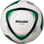 ミカサ(MIKASA) サッカーボール SVC50TP-W 白 5号球 サッカー フットサル サッカーボール 検定球