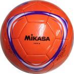 ミカサ(MIKASA) サッカーボール F5TP-O オレンジ 5号球 サッカー フットサル サッカーボール レクリエーション