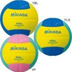ミカサ(MIKASA) キッズドッジボール0号約150g SD00 幼児向け
