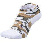 アヴィア(AVIA) フィットネスソックス8cm丈 SOX-8 WZ 23-25cm 靴下 足袋ソックス エクササイズ