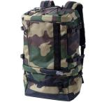 アブガルシア(Abu Garcia) システムバックパック System Back Pack ウッドカモ 1501121 釣り フィッシング アウトドア バッグ リュックサック 迷彩柄
