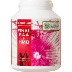 ファインラボ FINAL EAA+HMB 400g アミノ酸サプリメント/パウダー