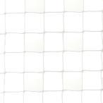 三和体育(SANWATAIKU) 少年用サッカーゴールネット (白) S-3477 設備 用具 球技用品 サッカー フットサル ゴールネット