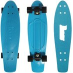 PENNY 27インチ クラシックシリーズ スケートボード ブルー+デッキテープ ブルー PN00208&PGT-013 スケボー クルーザー クリスマス プレゼント