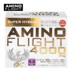 Yahoo!eSPORTSアミノフライト(AMINO FLIGHT) アミノ酸 4000mg アサイー&ブルーベリー風味 顆粒タイプ 50本入り プレワークアウトサプリメント アミノ酸ダイエット BCAA