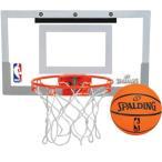 スポルディング(SPALDING) スラムジャムバックボード 56098CN バスケットボール ゴール インテリア