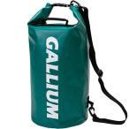 GALLIUM ガリウム  Waterproof Dry Bag GR  防水仕様  BP0004 BP0004 グリーン
