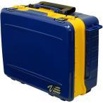 明邦化学工業(MEIHO) バーサス VERSUS タックルボックス 限定カラー ネイビー VS-3080 釣り具 フィッシング タックルケース タックスバッグ