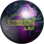 アメリカンボウリングサービス(ABS) ボール ジャイレーション2 GYRATION 2 LRG パープル/ブラック/シルバー 120268 ボウリング ボーリング 球