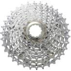シマノ(SHIMANO) 9S 11-32T 124681482 スプロケット CS-M770 自転車 サイクル ロードバイク ギア 変速