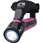 ネイサン(NATHAN) ゼファー ファイヤー 100 Hand Torch 5090NFFP BLK/F.FCS ランニング ジョギング ナイトラン アクセサリー LEDライト