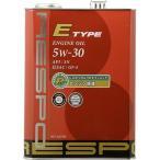 レスポ(RESPO) Eタイプ SN 5W-30 4L REO-
