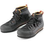 フォックスファイヤー(Foxfire) ソースウォーカーWDシューズ 025/ブラック 5023776 釣り具 フィッシング 靴 ウエーディング ウェーディングシューズ メンズ
