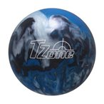 ブランズウィック(Brunswick) T-Zone インディゴスワール SUNBB0005 ボウリング ボール ボーリング