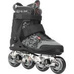 ケーツー K2 メンズ インラインスケート IL CAPO アイエル キャポ ブラック シルバー I150202201
