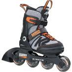 ケーツー(K2) ジュニア インラインスケート RAIDER レイダー I170200101 キッズ 子供 誕生日プレゼント ローラースケート