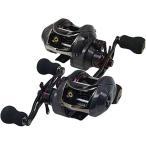 プロトラスト(PRO TRUST) リッジアップ(RIDGE UP) 100WR 釣り具 フィッシング ベイトリール 右巻き ライトハンドル