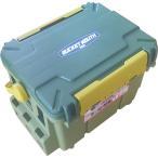 明邦化学工業(MEIHO) バケットマウス サバイバルグリーン 限定オリジナルカラー BM-7000 釣り フィッシング タックル バッグ ケース
