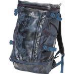 アディダス(adidas) SHIELD バックパック 26L ユーティリティブルー F16 BIP80 AZ2445 サッカー フットサル バッグ かばん リュック