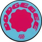 HERO(ヒーロー) DODGEBEE(ドッヂビー) エンジェルマジック 270 (ペールブルー/ピンク) DAM270 ドッジビー