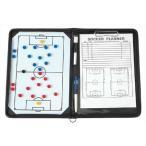ガビック(GAVIC) コーチングブック GC1302 BLACK サッカー・フットサル 作戦盤・作戦ボード 監督・コーチ