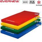 エバニュー(EVERNEW) 屋内すべり止カラーマット EGD310 体操 学校体育 スポーツ施設