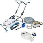 エバニュー(EVERNEW) プールクリーナー PC-8 EHC054 体育 水泳用品 プール 掃除用品