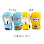 WINDY(ウィンディ) BGVC キッズ・レディース・パンチンググローブ Lサイズ ボクシング/エクササイズ用品