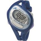 ソーマ(SOMA) RunONE 50 ランワン50 ブルー/シルバー DWJ23-0004 ランニングウォッチ スポーツウォッチ 腕時計 ランニング マラソン ジョギング ウォーキング