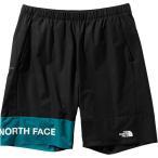 ノースフェイス(THE NORTH FACE) メンズ エイペックスライトショーツ APEX Light Short ブラック NB41990 K ボトムス ショートパンツ アウトドア 撥水