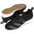 アディダス(adidas) アディパワー ウエイトリフティング シューズ ADIPOWER WEIGHTLIFTING コアブラック FV6590 ウェイトリフティング 重量挙げ トレーニング
