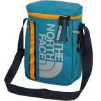 ノースフェイス(THE NORTH FACE) BCヒューズボックスポーチ BC Fuse Box Pouch クリスタルティール NM81865 CT ボディバッグ 斜め掛けバッグ ショルダーバッグ