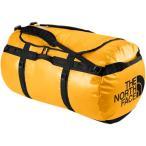 ノースフェイス(THE NORTH FACE) BC DUFFEL ダッフルバック XLサイズ SG/サミットゴールド NM8155 ボストンバック ショルダーバック 旅行 トラベルバック