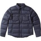 ノースフェイス(THE NORTH FACE) スタッフドシャツ STUFFED SHIRT UN/アーバンネイビー ND91610 アウトドアウェア トップス 長袖 メンズ 登山