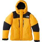 ノースフェイス(THE NORTH FACE) Baltro Light Jacket バルトロライトジャケット TY/TNFイエロー ND91641 メンズ ダウン アウター カジュアル アウトドア 防寒