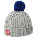 ノースフェイス(THE NORTH FACE) BABY CAPPUCHO LID ベビーカプッチョリッド Z/ミックスグレー BF NNB41500 ベビー ニット帽 帽子 ニットキャップ 子供
