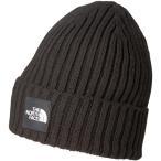 ノースフェイス(THE NORTH FACE) CAPPUCHO LID 3 カプッチョリッド ニット帽 K/ブラック NN01556 メンズ レディース アウトドア カジュアル 帽子 TNF 防寒