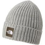 ノースフェイス(THE NORTH FACE) CAPPUCHO LID 3 カプッチョリッド ニット帽 Z/ミックスグレー NN01556 メンズ レディース アウトドア カジュアル 帽子 TNF