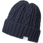 ノースフェイス(THE NORTH FACE) CABLE BEANIE ケーブルビーニー ニット帽 DN/ダークネイビー NN41520 ニットキャップ アウトドア カジュアル 帽子 TNF 防寒
