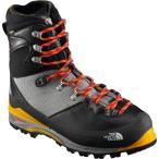 ショッピング登山 ノースフェイス(THE NORTH FACE) ヴェルト S6K グレイシア GORE-TEX(メンズ) KY/TNFブラック×TNFイエロー NF01613 靴 シューズ ブーツ 防水 登山