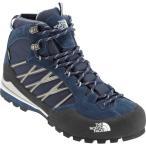 ショッピング登山 ノースフェイス(THE NORTH FACE) ヴェルト S3K II GORE-TEX(ユニセックス) BG/コズミックブルー×スレートグレー NF51611 靴 シューズ ブーツ 防水 登山