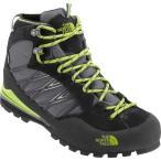 ショッピング登山 ノースフェイス(THE NORTH FACE) ヴェルト S3K II GORE-TEX(ユニセックス) GG/ファントムグレー×マカウグリーン NF51611 靴 シューズ ブーツ 防水 登山