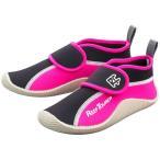 リーフツアラー(REEFTOURER) ジュニア マリンシューズ ピンク RBW3022 P マリンスポーツ シュノーケリング スノーケリング スイムグッズ 子供用