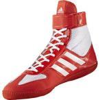 アディダス(adidas) レスリングシューズ 81 コンバット スピード 5 81 COMBAT SPEED.5 コアREDS17/RU BA8008 レスリング ボクシング シューズ 靴 メンズ