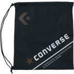 コンバース(CONVERSE) ランドリーバッグ C1509092 ブラック バスケ スポーツ部活 バッグ 鞄