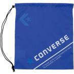 コンバース(CONVERSE) ランドリーバッグ C1509092 ブルー バスケ スポーツ部活 バッグ 鞄