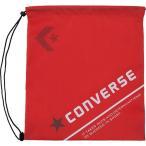 コンバース(CONVERSE) ランドリーバッグ C1509092 レッド バスケ スポーツ部活 バッグ 鞄
