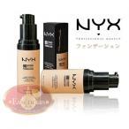 「激レア化粧品」NYX HDスタジオフォトジェニック ファンデーション NYX HD STUDIO PHOTOGENIC FOUNDATION